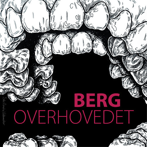 Berg альбом Overhovedet
