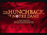 Hunchback of Notre Dame Musical - 9. God Help the Outcasts