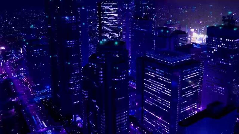 Saito Lester, Nowhere - Glare