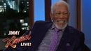Morgan Freeman Knows What Happens After You Die