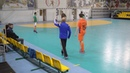 ЦСКА Памир 8-4 ФК Молния. Futsal 2018/2019 24.02.2019