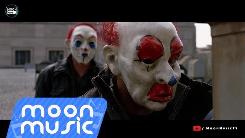 اجمل اغنية لتوباك - عصابات مافيا | 2Pac - Bullet To The Brain ft. Eminem - DJ Creep Remix