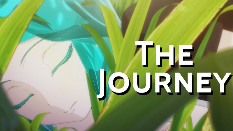 Houseki no Kuni AMV - The Journey