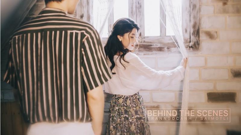 SAI MỘT LI (SML) - Trần Ngọc Ánh | Behind The Scenes (Hậu trường SML)