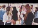 Сара Джессика Паркер на открытии своего магазина SJP в Нью Йорке 13 сентября