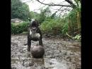 футбол в грязи контент группы подслушано у бультерьеров