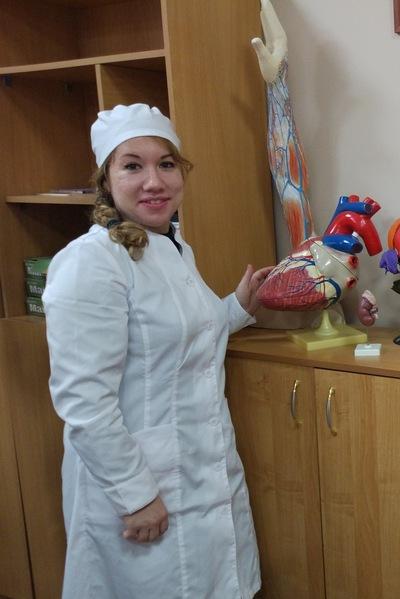 Виктория Княжевская