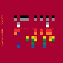 Coldplay альбом Speed Of Sound