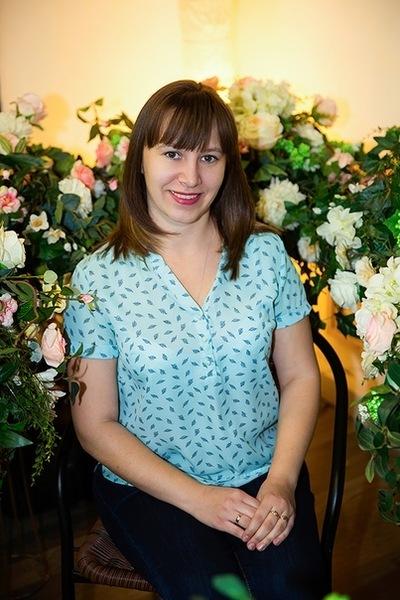 Оксана Ломова