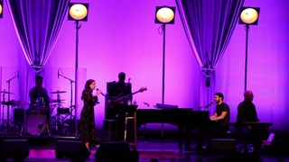 Darren Criss, Lea Michele - This Time (Live on the LM/DC Tour)