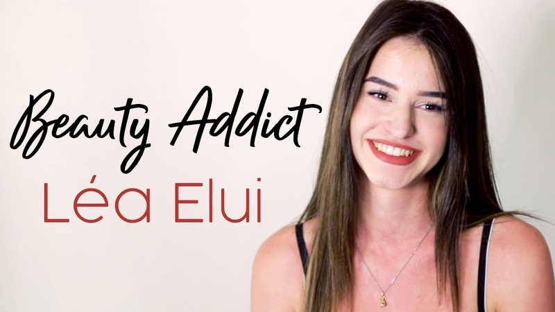 Léa Elui | Beauty Addict | AUFEMININ BEAUTÉ