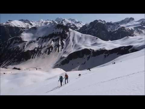 Ски Туры Ski-Tour Jaca Panticosa