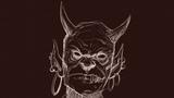 Nils Patrik Johansson Evil Deluxe LYRIC VIDEO