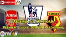 Arsenal vs Watford | Premier League 2018/19 | Predictions FIFA 18