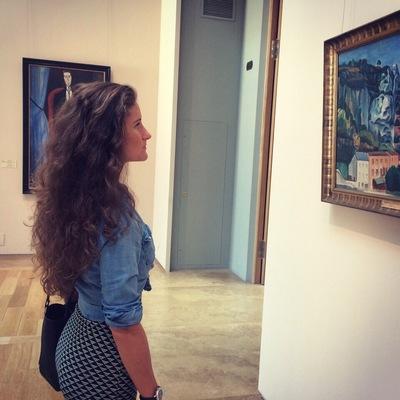 Тоня Макарцева