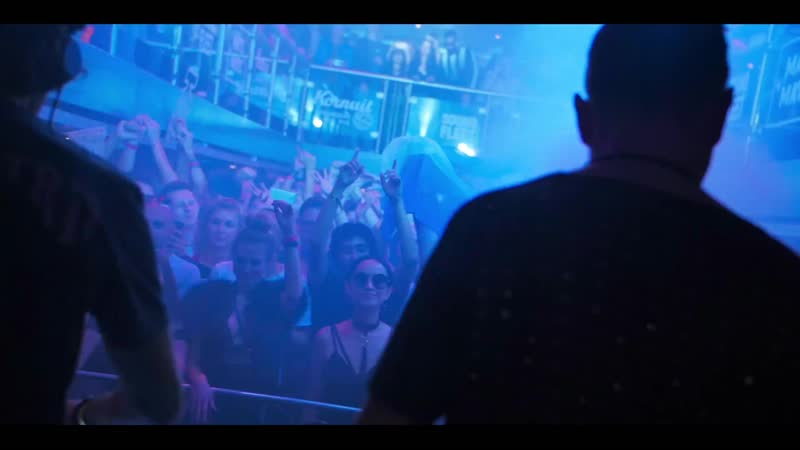 ADE Boat party 2018 Aftermovie