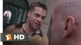 12 Monkeys (410) Movie CLIP - Institutionalized With Jeffrey (1995) HD