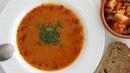 Դեղին Ոլոռով Ապուր - Պահքի Ուտեստ - Split Pea Soup - Հեղին 138