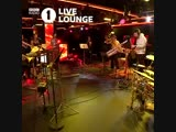 @CleanBandit and @MarinaDiamandis brought all the sparkle to our final Live Lounge of 2018 - - How amazing does Baby sound live.