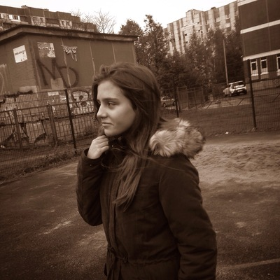 Дарья Мамина