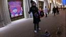 уличные музыканты видео - шарманщик музыкант москва - артист на корпоратив, музыкант на праздник