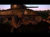 ARMA 3 Red Bear Iron Front Начало конца Остров Neaville