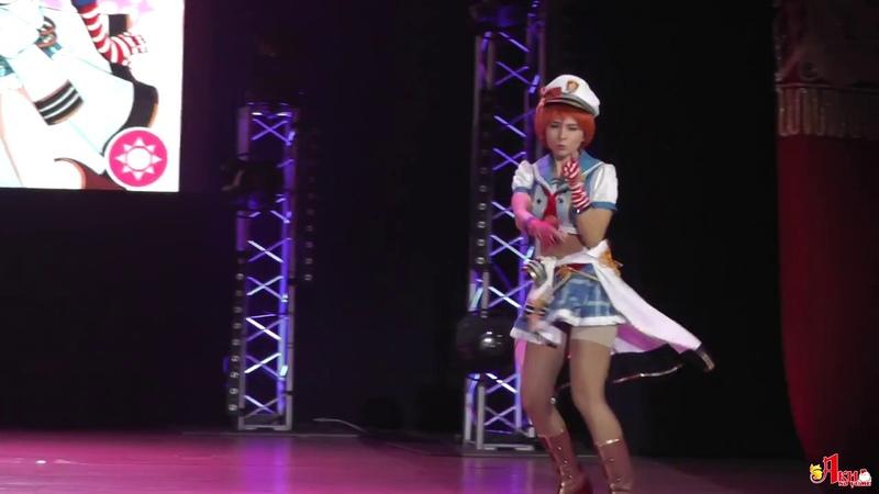 Aki no Yume 2018 Rin Hoshizora – Love Live School Idol Project