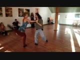 Танго Нуэво Neo Tango by Ezequiel Sanucci Lydia M