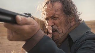 Indians 2nd Attack/Alice Death Scene | The Ballad of Buster Scruggs (2018) Netlfix