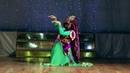 Нина Гурова Гала концерт 5 ФВТ Авалим г Орск 30 03 19г