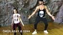 Luis Fonsi , Demi Lovato - Échame La Culpa / Zumba Fitness Omur Abay Sena Yılmaz / Zumba Fitness