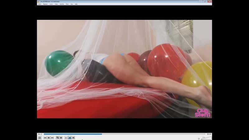 Master2 balloon fetish compilation s2p n2p sit nail girl fetish looner