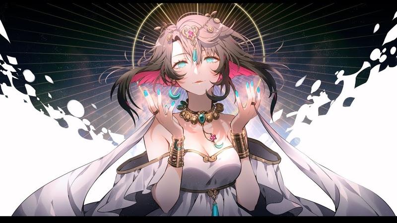 【Cepheid】 Goddess (feat. Nonon) 【Original】