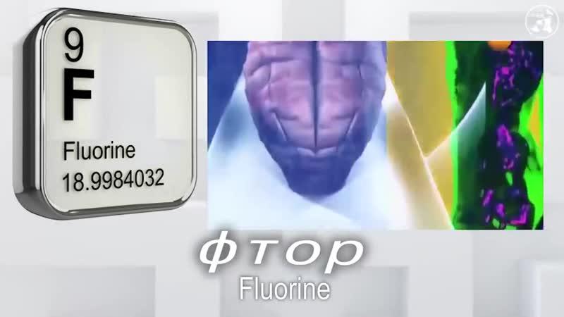 Состав зубных паст разрушающие организм