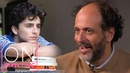 The Success of Call Me By Your Name | Luca Guadagnino On Filmmaking