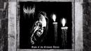 Nattsvargr - Night of the Crimson Thirst (2018) Blackmoon Records - album stream