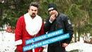 Авторадио on Instagram Отчаявшийся Дед Мороз @stas kostyushkin official в мешке и мужик которому повезло Сюжет почти как у Тарантино 😁 Но ис
