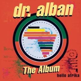 Dr. Alban альбом Hello Afrika