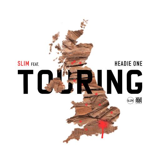 Slim альбом Touring (feat. Headie One)