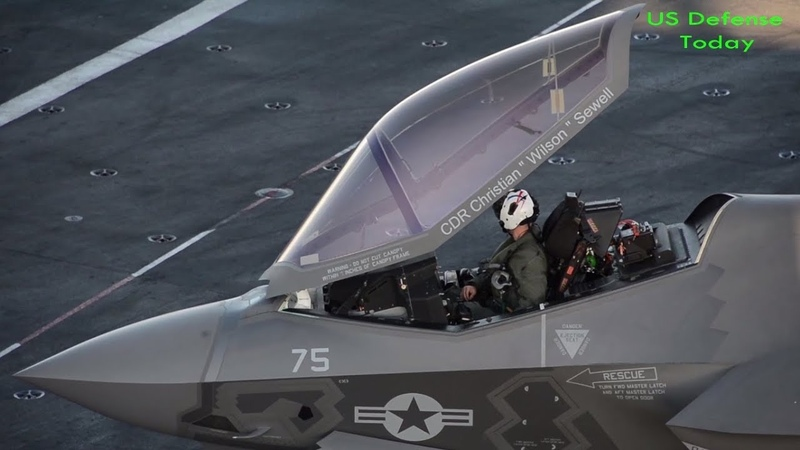 Modernization or death Heed history's lessons on the F-35