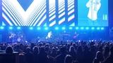 Brett Eldredge - Lose My Mind @ C2C London O2 Arena 832019P1060071