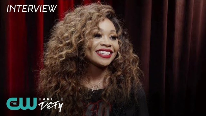 IHeartRadio Music Festival 2018 | Backstage with Evvie McKinney | The CW