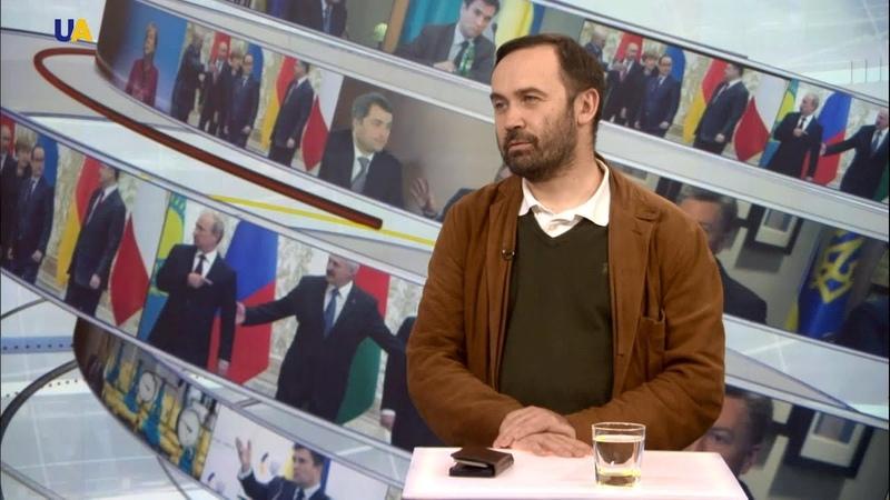 Илья Пономарев рассказал о выдаче российских паспортов на оккупированном Донбассе