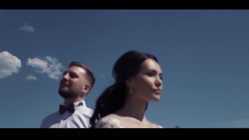Никита и Юлианна SDE 12.08.2018
