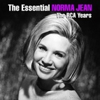 Norma Jean альбом The Essential Norma Jean - The RCA Years