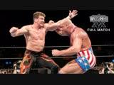 (WWE Mania) WrestlwMania XX Eddie Guerrero (c) vs Kurt Angle - WWE Championship
