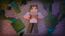 Running Out of Time A Minecraft Song Parody of Say Something