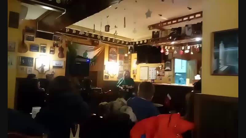 Владимир Слуцкий - Live