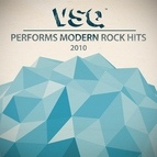 Vitamin String Quartet альбом VSQ Performs Modern Rock Hits 2010