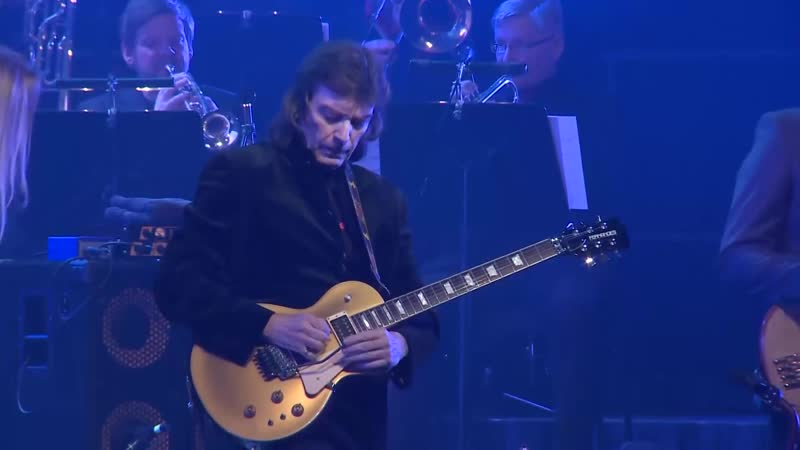 Steve Hackett and Todmobile - Suppers ready
